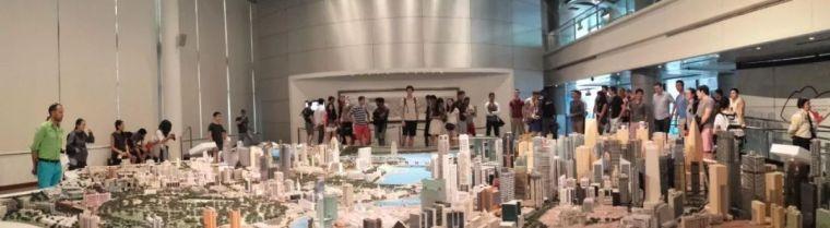 新加坡经典高端景观考察活动_102
