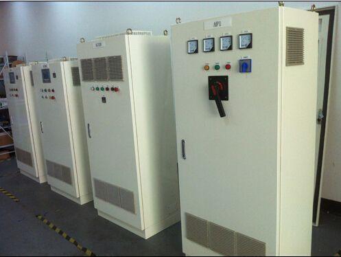 连载· 29|《变风量空调系统》新型变风量空调智慧控制柜设计选型