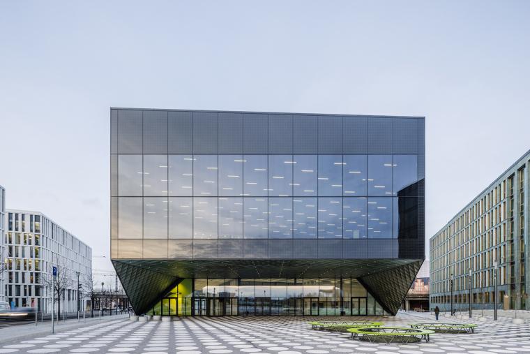 柏林未来博物馆