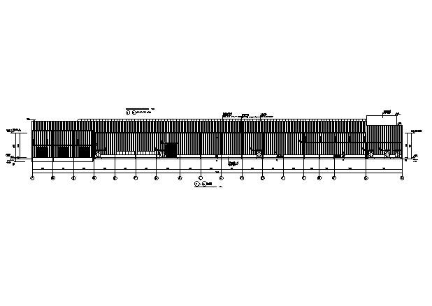 层图纸楼年审施工图(15建筑图全要塞专业)-工哪v图纸买图纸在厂房图片