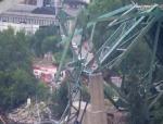 市政桥梁培训运营期桥梁安全监测