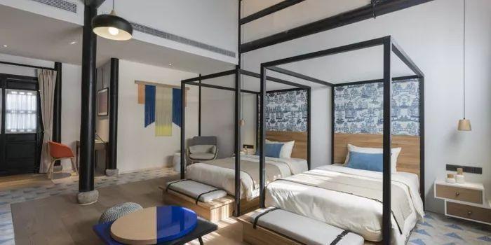 中国湖州新中式精品酒店设计
