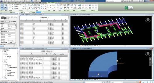 BIM技术应用于超高层机电安装工程,案例剖析!_25