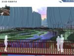 [河北]某护城河景观设计方案(土人景观设计)