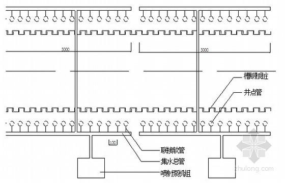[上海]市政工程污水管道沟槽开挖及支护施工专项方案(中港)