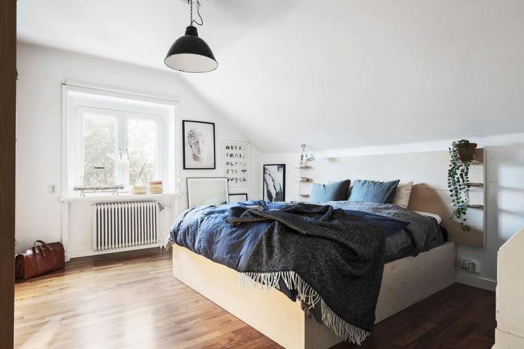 瑞典高格调的阁楼公寓-101741tcf17juggcagggp7