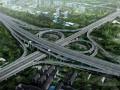 [江苏]城市快速路高架桥工程投标施工组织设计312页(图表丰富)