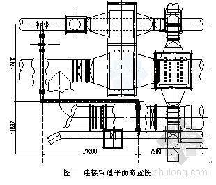 某高炉大修工程高炉本体系统热风炉保温施工方案
