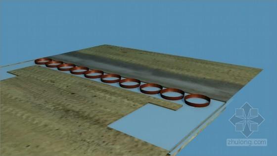 [QC成果]提高基坑围护灌注桩施工效率