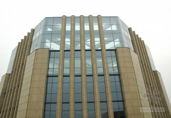 [浙江]高层商务楼建筑业十项新技术应用综合汇报(268页、鲁班奖)