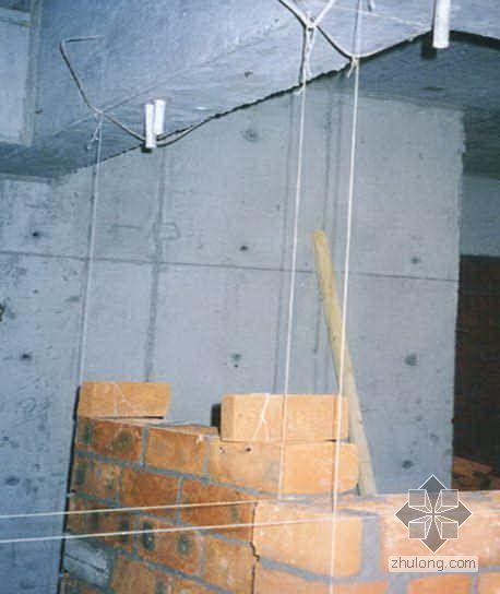 成都某高层住宅施工组织设计(27层 框剪结构)