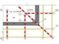 [四川]框架结构文化旅游项目脚手架工程施工方案(135页,附图多)