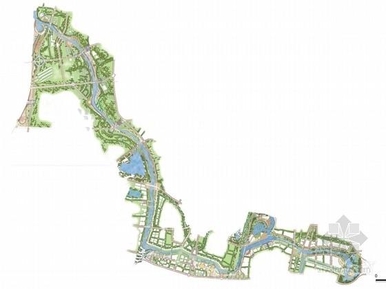 [南京]特色城市河道景观设计方案
