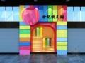 [陕西]某标准化世纪幼儿园室内设计方案
