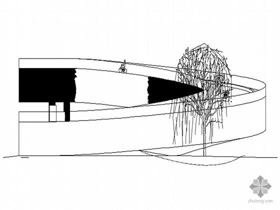 [上海世博会]欧洲北部某国家馆建筑施工图 (C片区C10地块)