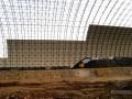 [湖南]电厂项目干煤棚网架工程施工方案(近100页 附图)