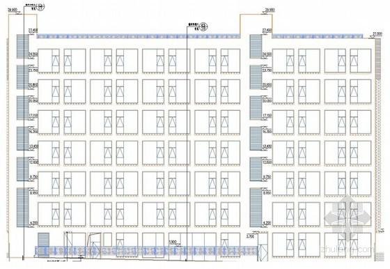 [山东]框架结构全科医生临床培养基地施工组织设计(2015年编制)
