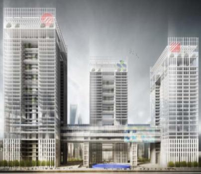 上海国际金融中心结构设计概述
