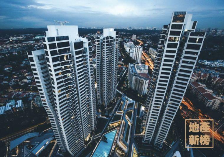 Zaha Hadid是如何把一个楼盘做成新加坡地标的