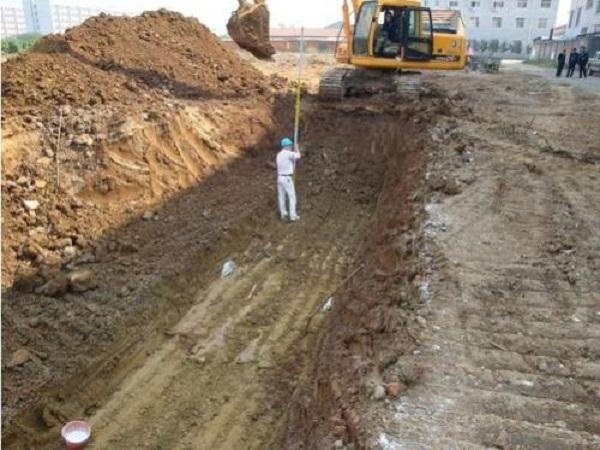 [太原]医院迁建工程基坑支护、降水及土方开挖专项施工方案