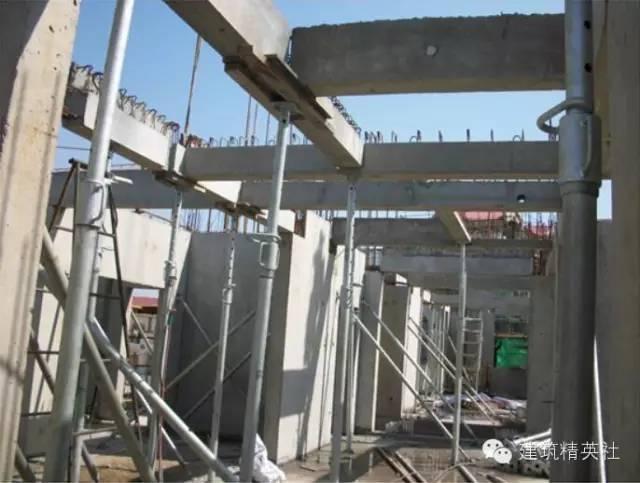 [干货]是时候学习装配式建筑、安装施工方案了!_18