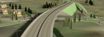 CIVIL3D数字地形模型的建立方法
