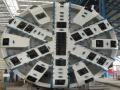 南海区新型公共交通系统试验段盾构工程临时用电施工组织设计