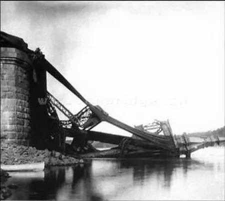 桥梁垮塌原因案例分析