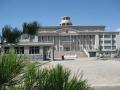 (原创)检察院办公楼建筑外观设计案例效果图