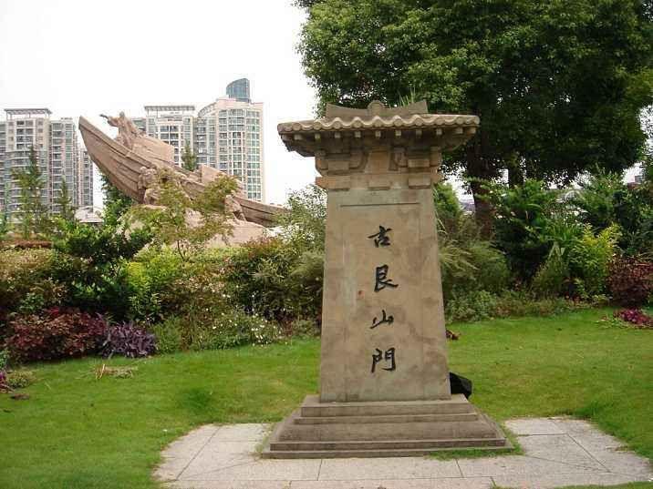杭州城墙最后亲历者,为你讲述艮山门的那些往事