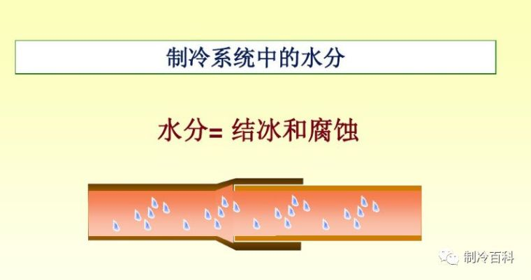 制冷系统设计经验与常用知识总结_8