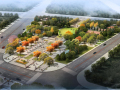 [安徽]界首省道出入口、火车站前广场及外环道路景观设计方案