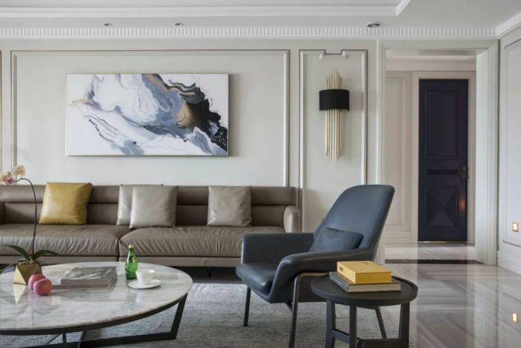 空间分区的6个画品陈设位置,你选择把画儿挂哪?