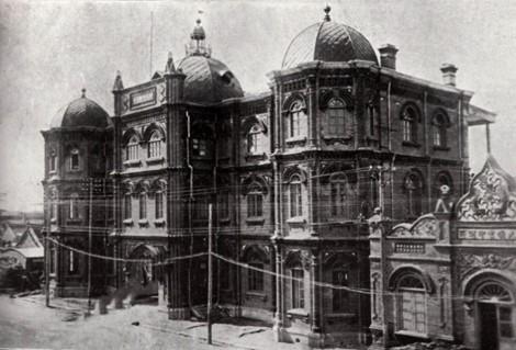 《新时代•新史学•新观点》——当代建筑史学人系列讲座