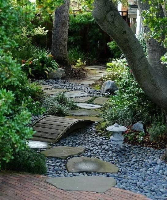 没有水的溪水园林景观案例盘点-011.jpg