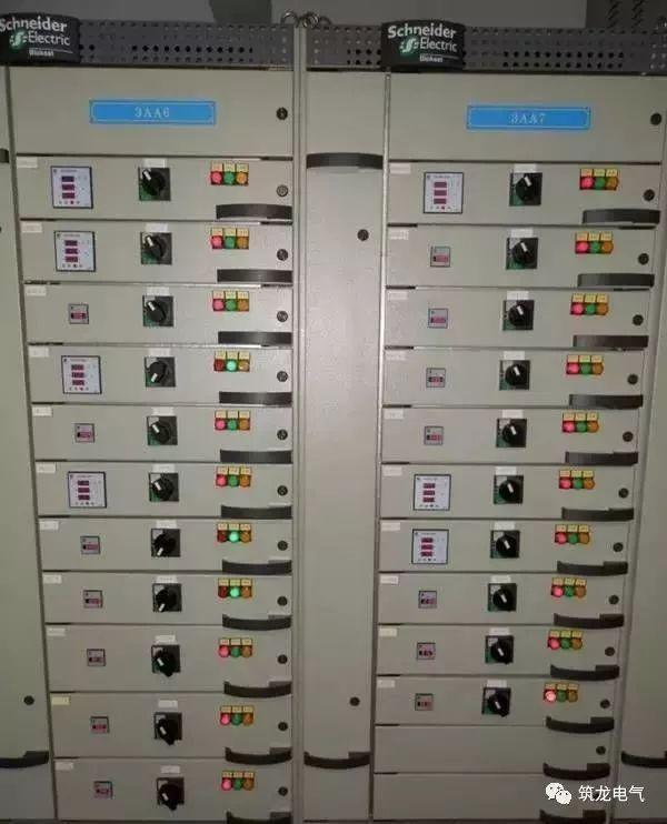 [干货]最实用的10kV配电室高低压设备精讲_35