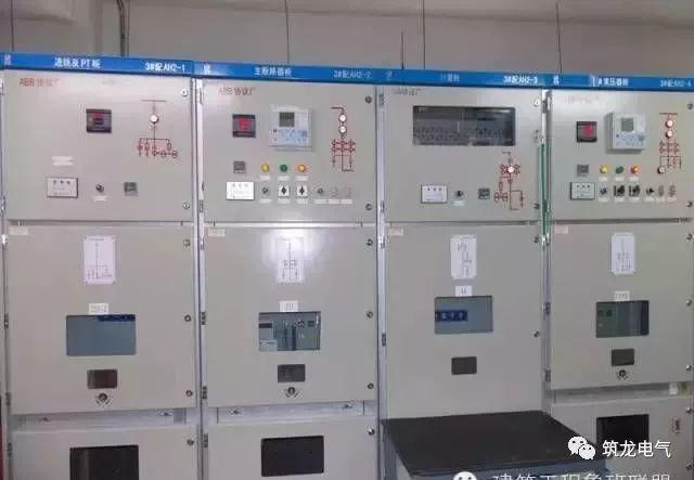 [干货]最实用的10kV配电室高低压设备精讲_3