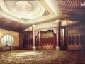 华东建筑设计院-灵山圣境三期梵宫设计方案(PDF+JPG)286P