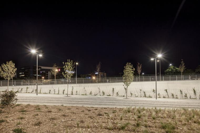法国尼斯新综合联运枢纽中轴线-17