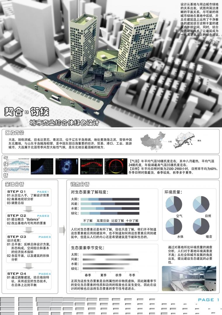 契合-衍续:城市商业综合体绿色设计_3