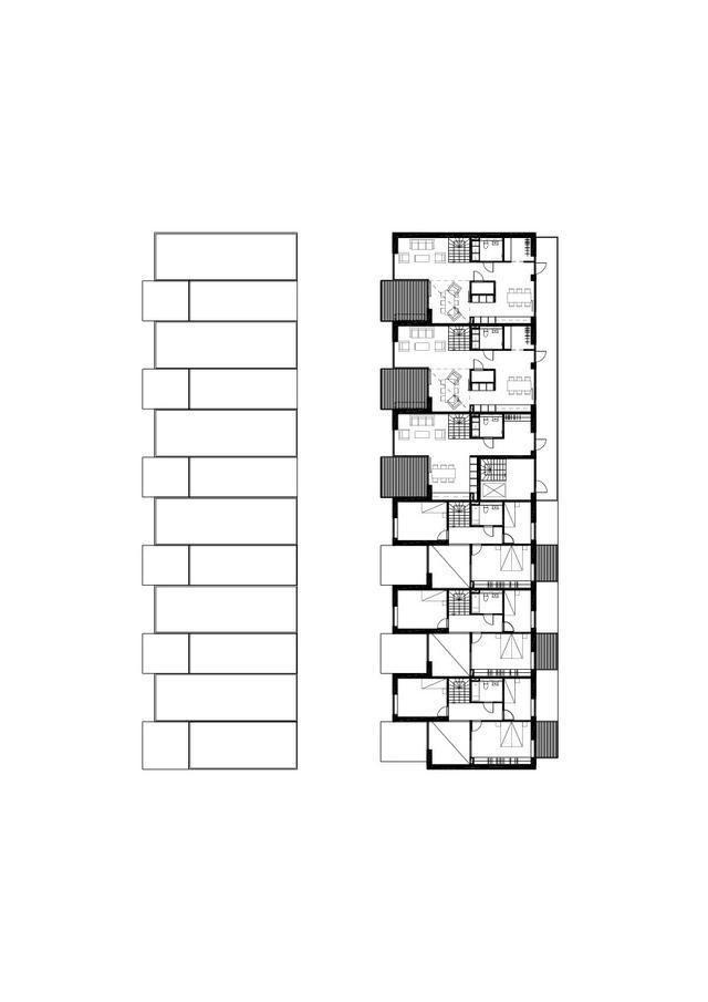 瑞典可持续发展住宅区_19