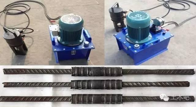你知道钢筋机械连接接头有哪些类型吗?