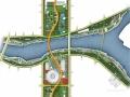 [佛山]中央公园与滨河公园规划设计方案(附演示动画)