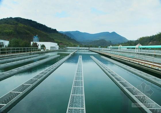 [山东]净水厂供水管线工程设计招标文件