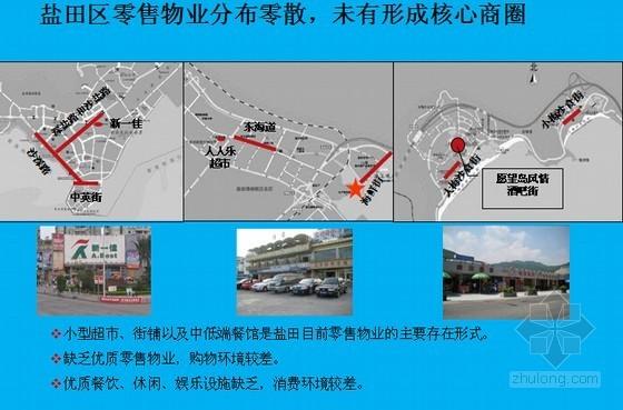 [深圳]办公综合体项目前期策划报告