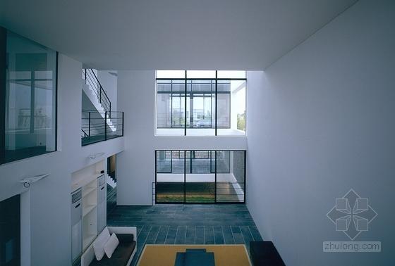 [海南]高档度假酒店式别墅室内装修施工图(含实景图)实景图