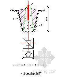 苏州某大学图书馆施工组织设计(鲁班奖工程)