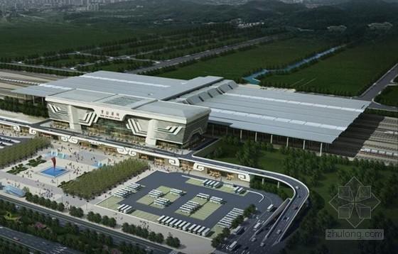 [安徽]铁路枢纽工程临时设施施工方案(办公区 生活区等)