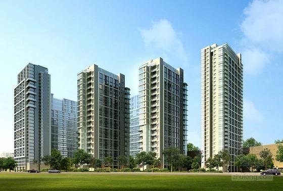 [广州]大型住宅项目可行性研究报告