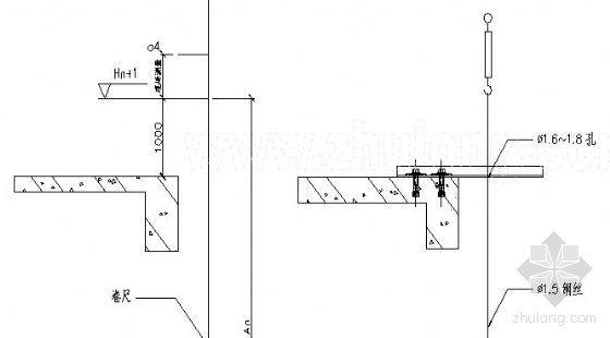 单元板块幕墙安装及质量控制